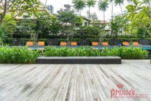 Tomlinson Condominium 2 | Landscape Maintenance