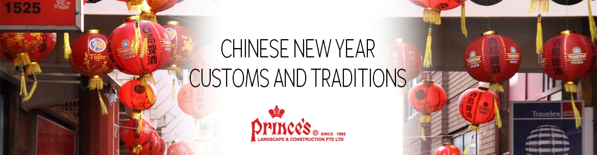 Chinese New Year | Customs & Traditions