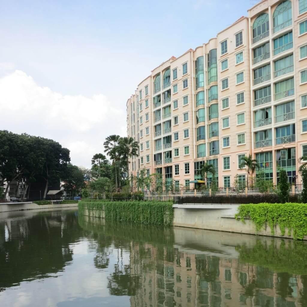 ABC Waters   Geylang River