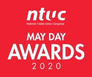 NTUC May Day Awards 2020