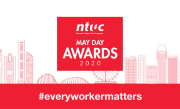 NTUC May Day Awards 2020 Prince's