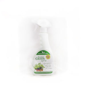 Super Green 500ml Spray